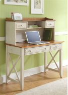 Writing Desk Hutch Product Image