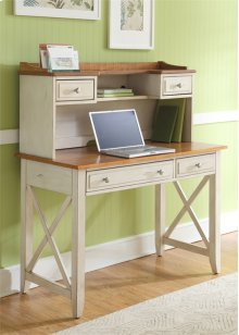 Writing Desk Hutch