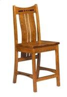 Hayworth Bar Chair Product Image