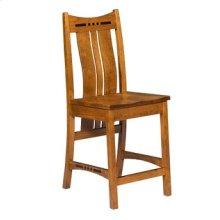 Hayworth Bar Chair