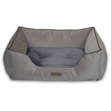 Comfy Pooch Herringbone Pet Bed HD79-451