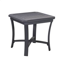 Raleigh Square Accent Table