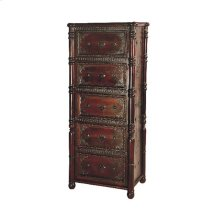 Santiago Tall Boy Dresser