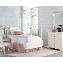Manor Canopy + Silhouette