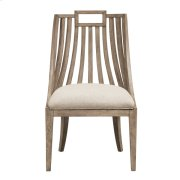 Academy Upholstered Windsor Dining Chair Product Image