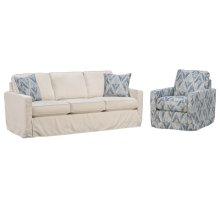 808 Sofa Chair Slip Cover