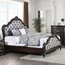 Queen-Size Bethesda Bed