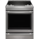 "30"" Electric Range, Stainless Steel Product Image"
