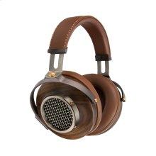 Heritage HP-3 Headphones - Walnut