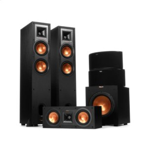 KlipschR-26F Home Theater System