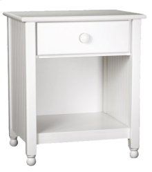 Cottage 1 Drawer Night Stand