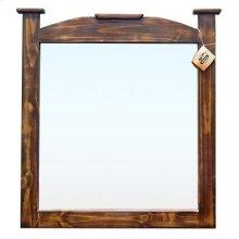 Hydro Med Mansion Mirror