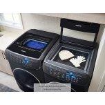 Samsung Appliances Dv9600 7.5 Cu. Ft. Flexdry Gas Dryer