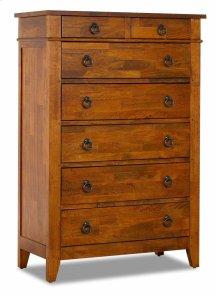 340-681 CHEST Urban Craftsmen Drawer chest