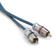 4-Channel, 25 ft (7.62 m) Premium Audio Interconnect