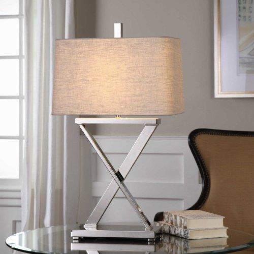 Xavier Table Lamp