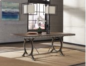Paddock Dining Table - Ctn A - Top Only