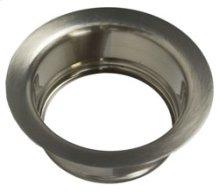 Waste Disposer Trim Collar - Antique Brass
