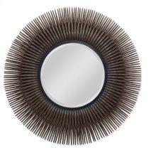 Rattan Burst Mirror (cg007415, C415007)