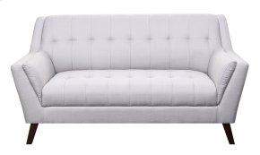 Emerald Home Binetti Loveseat-cement U3216-01-09