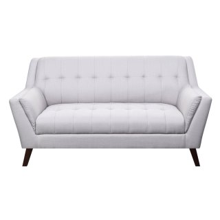 Binetti Loveseat Cement