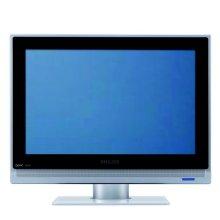 digital widescreen flat TV