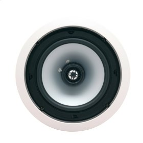 EAS-8C In-Wall/In-Ceiling Speaker