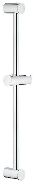 "Tempesta Rustic 24"" Shower Bar Product Image"