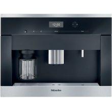 "24"" CVA 6405 Plumbed Built-in Coffee System"