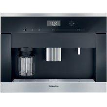 "24"" CVA 6405 Plumbed Built-in Coffee System"