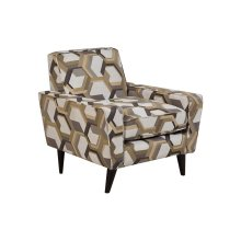 Torino Gilden Accent Chair, AC3029