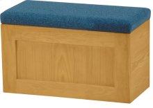Petite Bench, Fabric