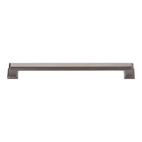 Sutton Place Pull 7 9/16 Inch (c-c) - Slate
