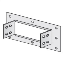 Tray-To-Box Connector, Frame Type