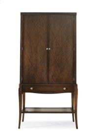 Tribeca Bar Cabinet Product Image