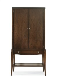 Tribeca Bar Cabinet Product Image