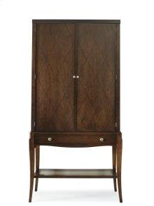 Tribeca Bar Cabinet