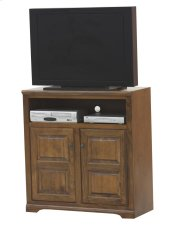 "30"" TV/VCR Tall Cart"