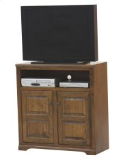 "30"" TV/VCR Tall Cart Product Image"