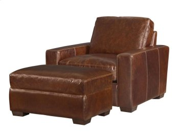 Oliver Ottoman Product Image