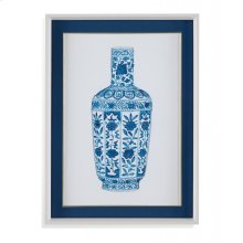 Ming Vase III Wall Art