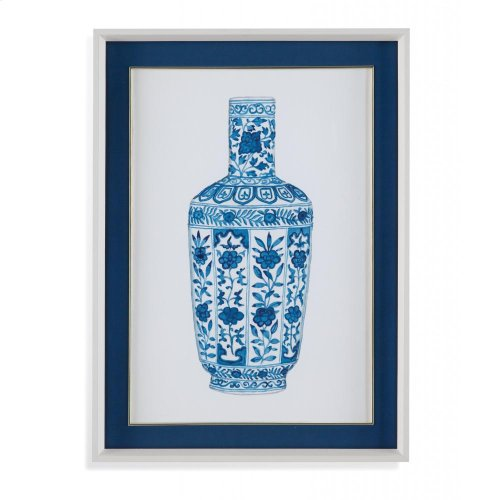 Ming Vase III