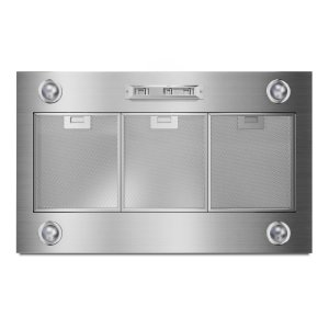 "KITCHENAID36"" Custom Hood Liner - Stainless Steel"