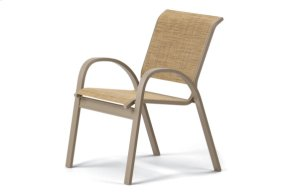 Stacking Cafe Chair