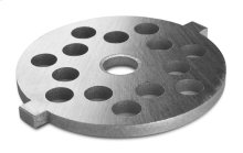 "KitchenAid® 1/3"" Coarse Plate for Stand Mixer Food Grinder Attachment (FGA) - Other"