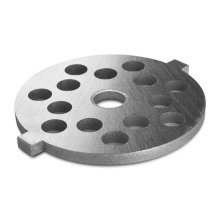 """KitchenAid® 1/3"""" Coarse Plate for Stand Mixer Food Grinder Attachment (FGA) - Other"""