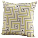 Maze Pillow Product Image