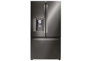 24 cu. ft. French Door Counter-Depth Refrigerator Product Image