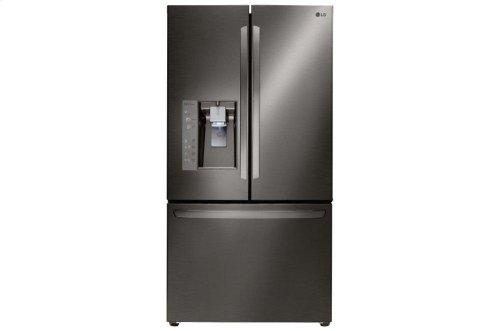 24 cu. ft. French Door Counter-Depth Refrigerator