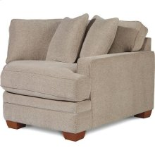 Meyer Sectional Left-Arm Sitting Cuddler